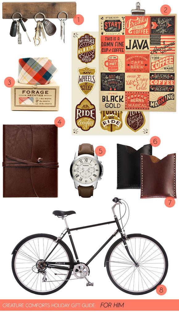 loving gift guides 6 #thingsdeeloves