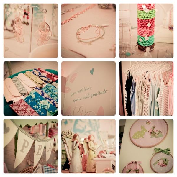 Smitten collage 1