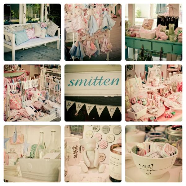 Smitten collage 2
