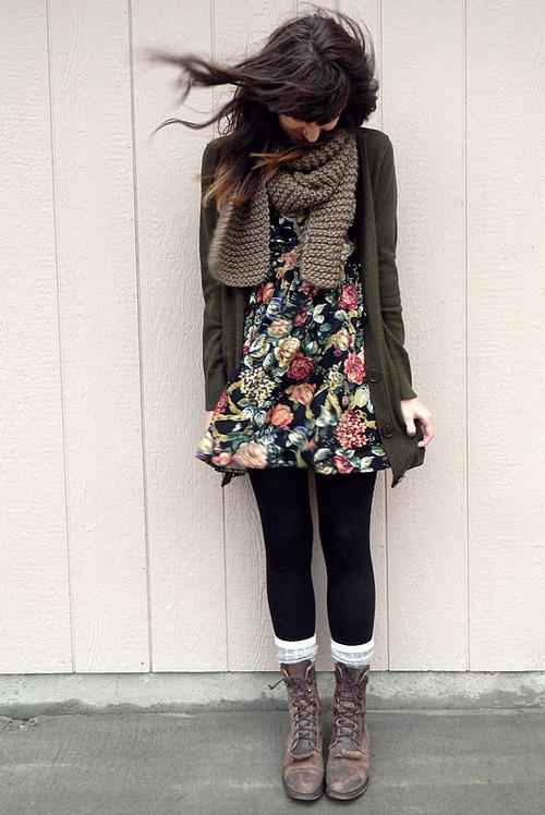 loving autumn #thingsdeeloves 1