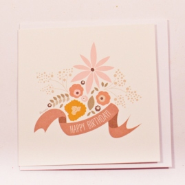 White-Happy-Birthday-Card-With-Flower-And-Leaf-Pictures1