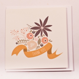 White-Thank-You-Card-With-Flower-And-Leaf-Pictures1